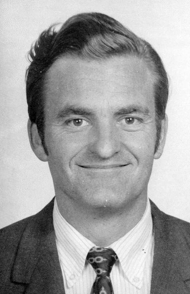 9 kẻ giết người táo tợn vẫn nhởn nhơ ngoài vòng pháp luật dù bị FBI truy lùng ráo riết - Ảnh 7.