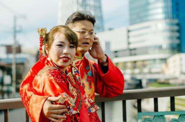 Đua theo giới trẻ đi du lịch kết hợp chụp ảnh cưới, cặp đôi già nhận về sản phẩm xấu phát hờn - Ảnh 7.