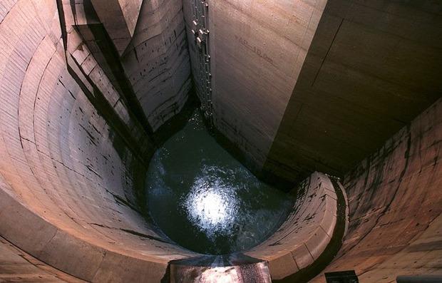 Điện thờ Pantheon dưới lòng đất Tokyo: Hệ thống thoát nước vĩ đại mang niềm tự hào của Nhật Bản - Ảnh 6.
