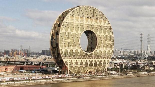 6 kiến trúc khổng lồ bị rút lõi nhưng vẫn đẹp mê hoặc lòng người - Ảnh 7.