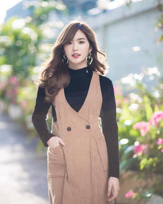 Điểm mặt 10 hot girl của Thái Lan không cần sexy vẫn thu hút mọi ánh nhìn - Ảnh 7.