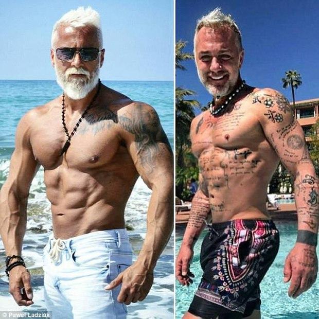 Chồng 35 tuổi bỏ cả đống tiền để trông như ông lão 60, vợ không can ngăn mà còn vui ra mặt - Ảnh 7.