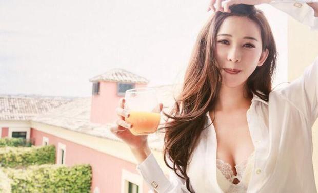 Hai quý cô độc thân hot nhất xứ Đài Trần Kiều Ân - Lâm Chí Linh: Ai sở hữu thân hình bốc lửa hơn ai? - Ảnh 10.