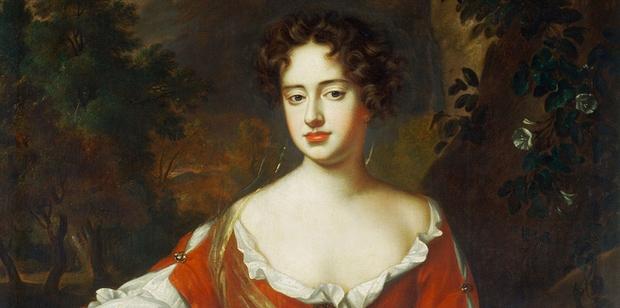 Nữ hoàng bi kịch nhất Vương quốc Anh: 17 lần mất con, bị người tình đồng tính nguyền rủa, chết vì bệnh béo phì - Ảnh 7.