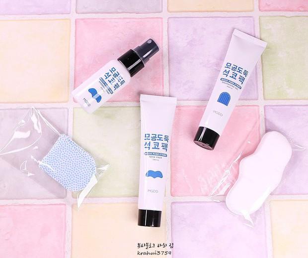 5 sản phẩm đặc trị lỗ chân lông to, mụn đầu đen được con gái Hàn yêu thích nhất - Ảnh 7.