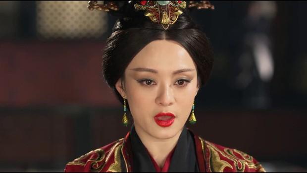 Thái hậu si tình nhất lịch sử Trung Hoa phong kiến, làm hại con ruột để bảo vệ tình nhân - Ảnh 7.