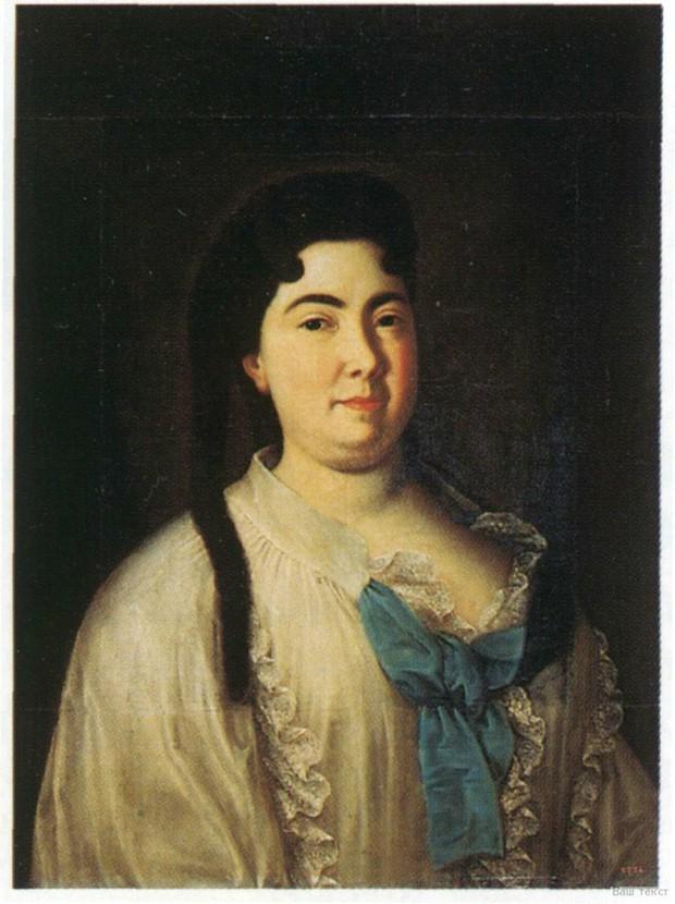 Nữ hoàng đầu tiên của nước Nga: Từ cô hầu gái không biết chữ đến người cùng vua chia sẻ ngai vàng - Ảnh 7.