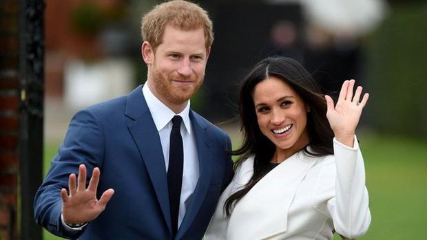 Đừng tưởng Meghan ung dung bước vào Hoàng gia Anh, cô sắp phải cắn răng bỏ lại sau lưng nhiều thứ mình yêu quý - Ảnh 7.