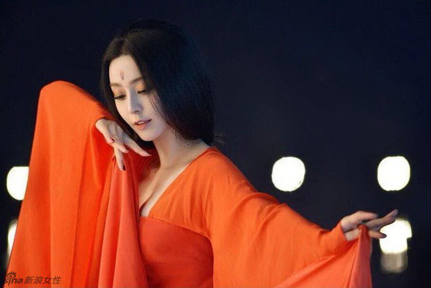 Bí mật đằng sau nhan sắc tuyệt trần của tứ đại mỹ nhân lừng danh Trung Quốc - Ảnh 7.