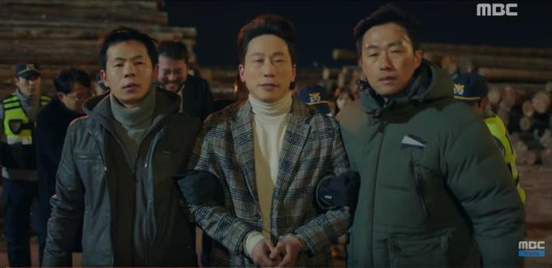 Two Cops: Hóa ra đây là cách để thoát xác Jo Jung Suk - Ảnh 9.