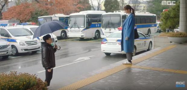 Two Cops: Jo Jung Suk nhất quyết đòi trai đẹp nhập vào người - Ảnh 8.