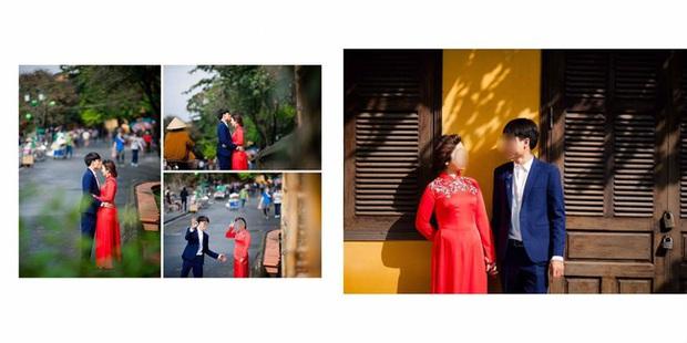 Nhiếp ảnh tố cặp vợ chồng bùng 5,3 triệu tiền chụp ảnh cưới: 7 lần đòi là 7 lần hẹn - Ảnh 8.