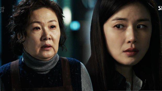 """6 điều khiến """"Whisper"""" của Lee Bo Young được liệt vào dạng xem ngay! - Ảnh 7."""