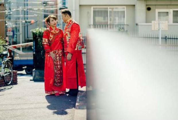 Đua theo giới trẻ đi du lịch kết hợp chụp ảnh cưới, cặp đôi già nhận về sản phẩm xấu phát hờn - Ảnh 8.
