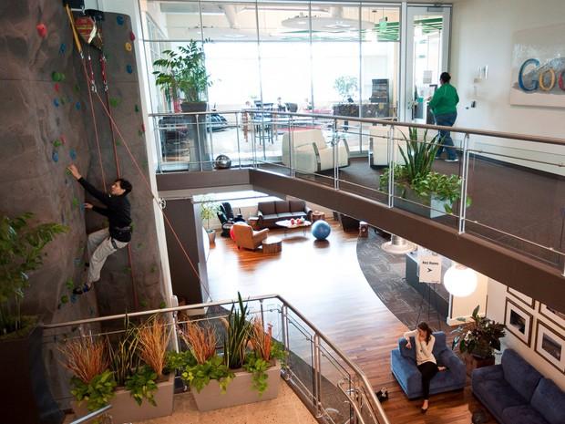 25 hình ảnh chứng tỏ Google đúng là nơi làm việc trong mơ - Ảnh 8.