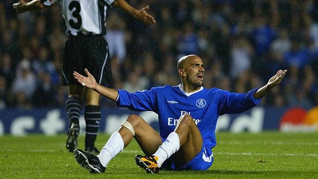 15 bản hợp đồng tệ nhất lịch sử Chelsea - Ảnh 9.