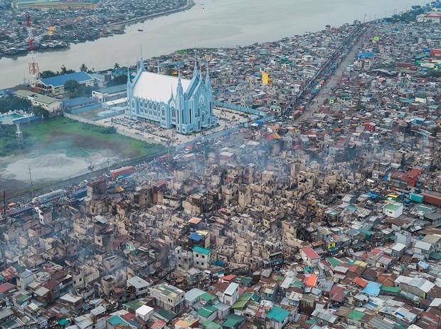 Không phải biến đổi khí hậu hay ô nhiễm đại dương, đây mới là vấn đề toàn cầu đáng báo động - Ảnh 8.