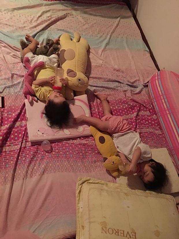 Mẹ Hà Nội phát điên với osin: Con 13 tháng đổi 14 đời giúp việc, có người nhận việc 6 tiếng đã chạy biến - Ảnh 8.