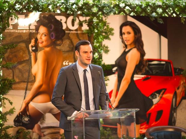 Chuyện thừa kế gia tài bạc tỷ của ông chủ tạp chí Playboy: Người nhận tất cả, người không đồng nào - Ảnh 8.