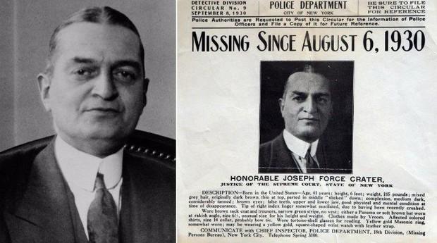 10 vụ mất tích bí ẩn đến nay vẫn chưa tìm thêm được manh mối nào - Ảnh 8.