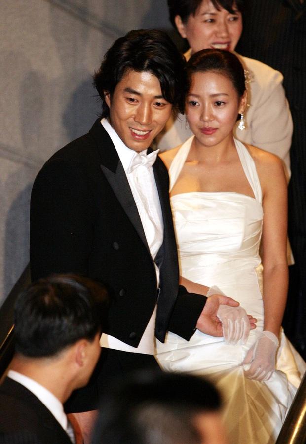 Cuộc đời sao nữ Hàn: Người sự nghiệp vang dội vẫn ế, kẻ sự nghiệp làng nhàng lấy được chồng đại gia - Ảnh 8.