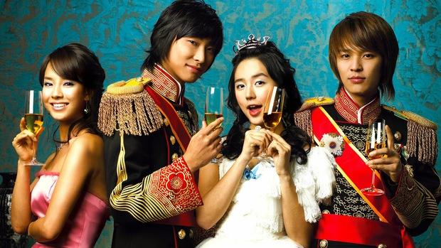 Top 8 phim học đường xứ Hàn không xem thì phí cả đời: Bạn đã cày hết? - Ảnh 16.
