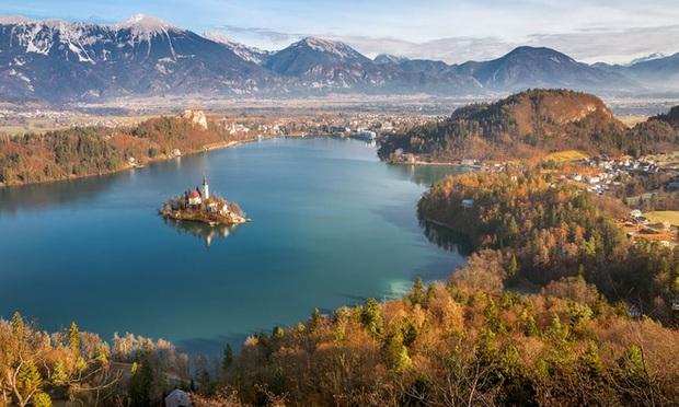 Một vòng Trái đất những địa điểm tuyệt đẹp để du ngoạn mùa thu - Ảnh 8.