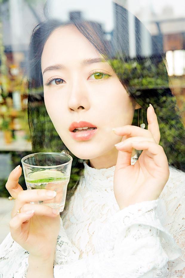 Cuộc đời 7 mỹ nữ Trung Quốc từng đóng vai Hằng Nga: Người cứu nạn chồng đại gia bên bờ vực phá sản, kẻ lận đận chuyện tình duyên - Ảnh 11.