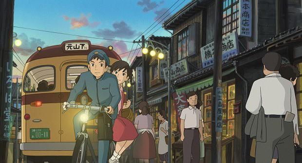 5 câu chuyện tình hay nhất của Studio Ghibli - Ảnh 8.