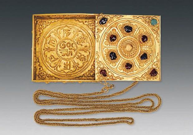 10 bí ẩn ở lăng mộ Tần Thuỷ Hoàng khiến người đời sau khao khát tìm ra lời giải - Ảnh 8.