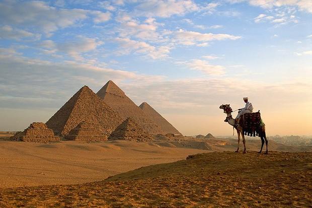 Cảnh sắc mê hồn của 10 địa danh đẹp nhất thế giới - Ảnh 8.