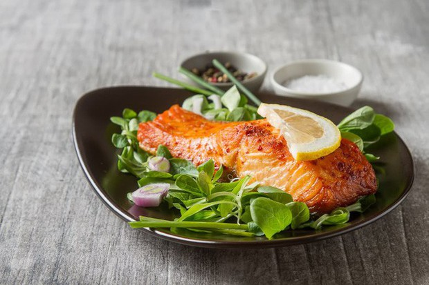 Thay vì ăn kiêng nghiêm ngặt, làm việc này kết hợp cùng những thực phẩm bạn ăn sẽ còn tốt hơn nhiều - Ảnh 8.