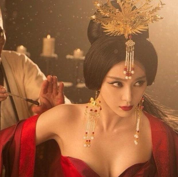 Bí mật đằng sau nhan sắc tuyệt trần của tứ đại mỹ nhân lừng danh Trung Quốc - Ảnh 8.