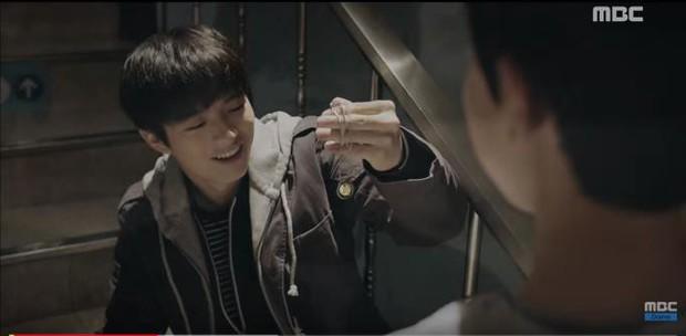 Two Cops: Đang điều tra, Jo Jung Suk bỗng nhận ra điều bất ngờ ở chính mình - Ảnh 8.