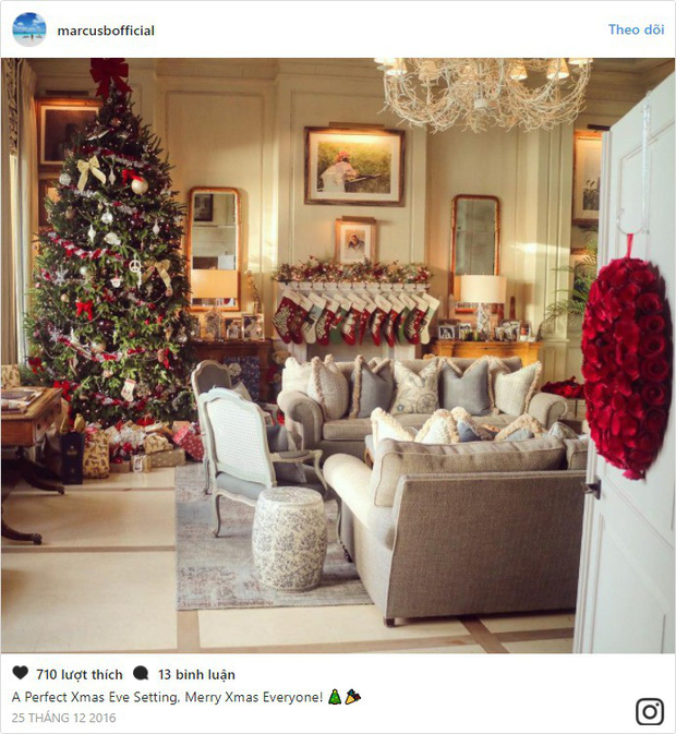 """Cuộc sống """"vương giả"""" của Hội con nhà giàu dịp Giáng sinh: Sắm Rolex sang chảnh, khám phá Bắc Cực bằng trực thăng - Ảnh 8."""