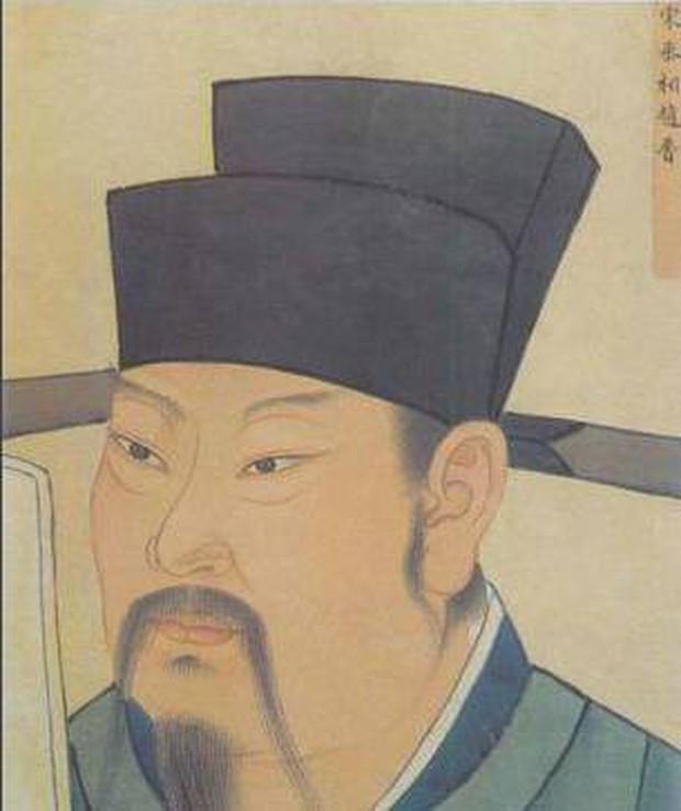 10 nhân vật thông minh kiệt xuất nhất lịch sử Trung Quốc: Gia Cát Lượng, Lưu Bá Ôn không lọt top 3 - Ảnh 8.