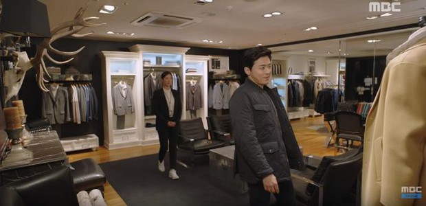 Two Cops: Jo Jung Suk nhất quyết đòi trai đẹp nhập vào người - Ảnh 9.