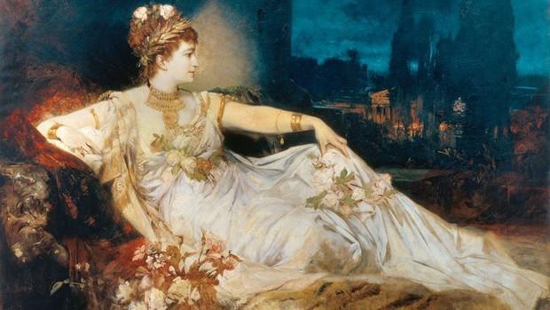 9 nữ hoàng kỳ quặc trong lịch sử: Từ hậu cung toàn mỹ nam cho tới hoàng hậu lẳng lơ bậc nhất thế giới - Ảnh 7.