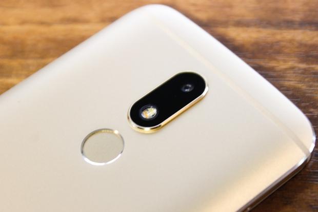 Lenovo Việt Nam ra mắt Moto M phân khúc tầm trung: thiết kế nguyên khối, phủ nano chống nước, camera 16 MP - Ảnh 9.