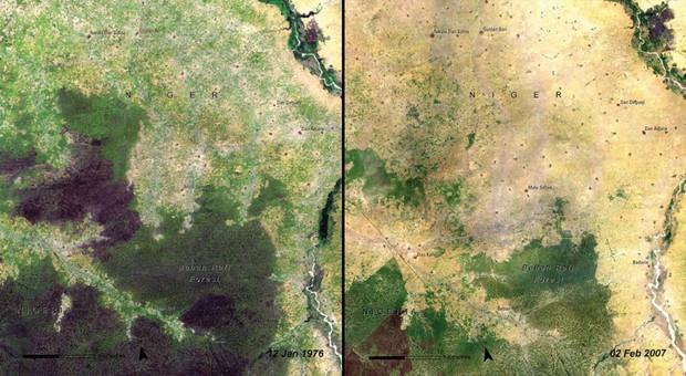 Nắng nóng cực độ không chỉ ở Việt Nam: Thế giới đã thay đổi chóng mặt suốt 70 năm qua vì hiện tượng ấm lên toàn cầu - Ảnh 13.