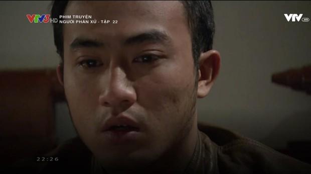 """""""Người phán xử"""" tập 22: Làm trùm chưa lâu, Phan Hải đã ôm đầu bê bết máu - Ảnh 9."""