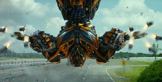 Đây chính là lý do chứng tỏ Optimus Prime mới là kẻ phản diện của loạt Transformers - Ảnh 9.