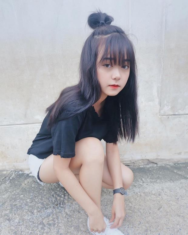 Điểm mặt 10 hot girl của Thái Lan không cần sexy vẫn thu hút mọi ánh nhìn - Ảnh 9.