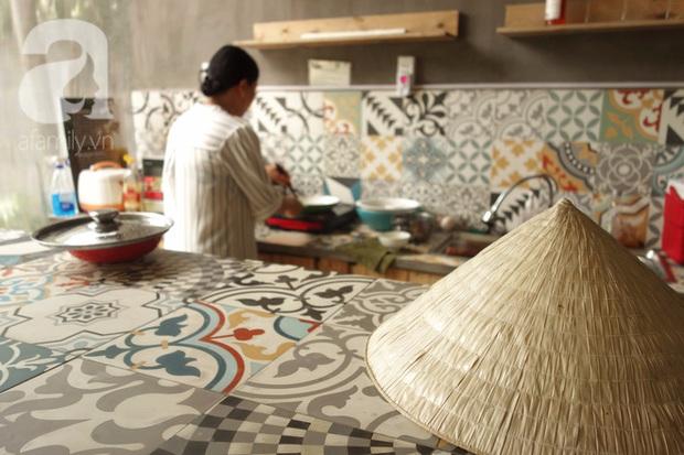 Phận bạc người phụ nữ cả đời làm osin (P2): Vỡ mộng ở Dubai, làm việc 22/24, cả ngày chỉ ăn 1 bữa cơm thừa - Ảnh 9.