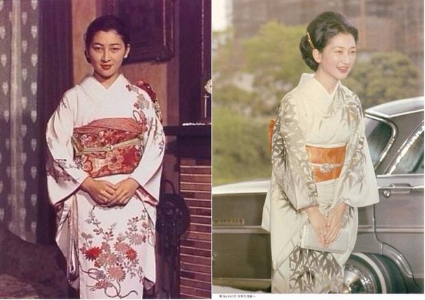 Chuyện làm dâu trong muôn trùng hà khắc của Hoàng hậu có xuất thân thường dân đầu tiên của Nhật Bản - Ảnh 9.