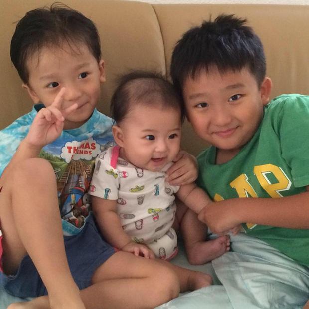 Cô gái điếc vượt bao khó khăn để sống như người bình thường, nuôi dạy 3 con thông minh, xinh đẹp - Ảnh 9.