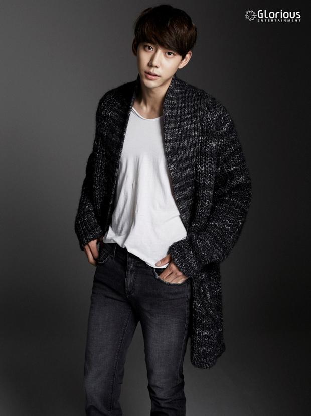 Tất tần tật về bạn diễn mỹ nam Hàn của Chi Pu: Mặt đẹp như Tây không góc chết, thân hình 6 múi vạn người mê - Ảnh 9.