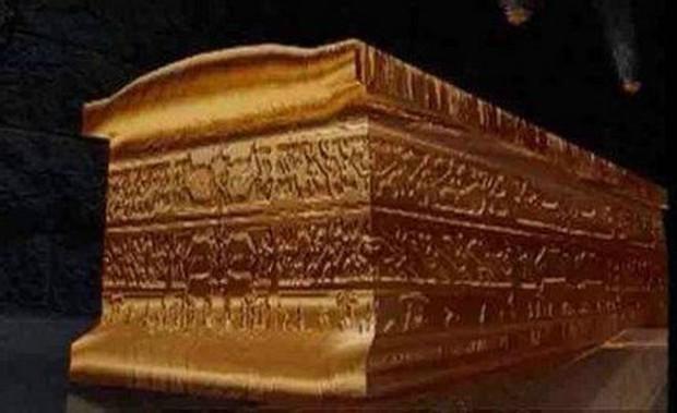 10 bí ẩn ở lăng mộ Tần Thuỷ Hoàng khiến người đời sau khao khát tìm ra lời giải - Ảnh 9.