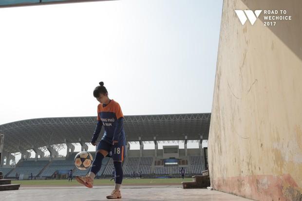 Nguyễn Thị Liễu: Hành trình vượt biến cố, trở thành người hùng cho bóng đá nữ - Ảnh 9.