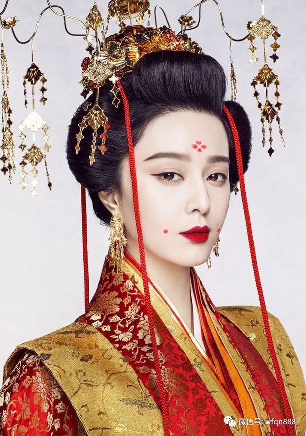 Bí mật đằng sau nhan sắc tuyệt trần của tứ đại mỹ nhân lừng danh Trung Quốc - Ảnh 9.